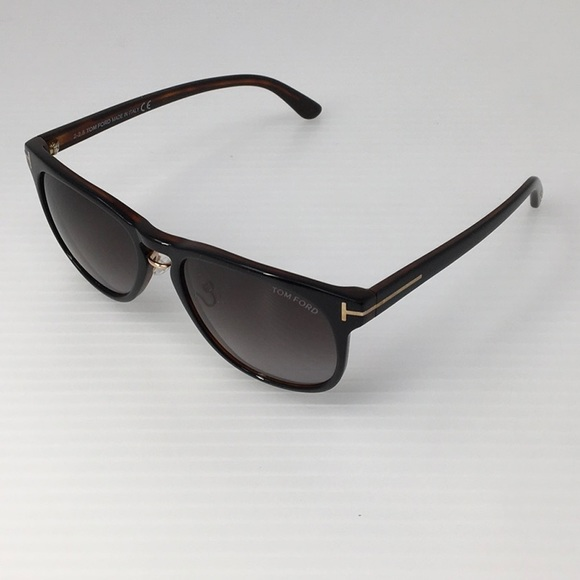 c18404b699 New Tom Ford Franklin Tortoise Sunglasses. M 5a4e7a749a94551b1d01586c.  Other Accessories ...
